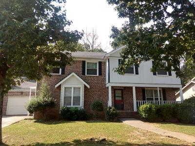 Multi Family Home For Sale: 1409 Stratton Place Dr
