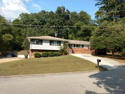 Multi Family Home For Sale: 7543 Leemont Dr