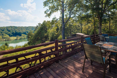 Roane County Single Family Home For Sale: 890 Skyline Dr
