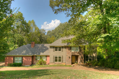 Single Family Home For Sale: 5528 Mill Stone Dr