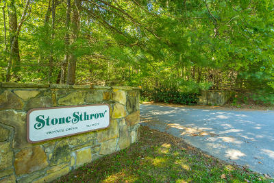 Residential Lots & Land For Sale: Stonesthrow Ln #6