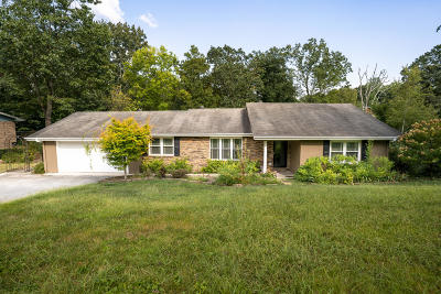 Hamilton County Single Family Home For Sale: 8957 Villa Rica Cir
