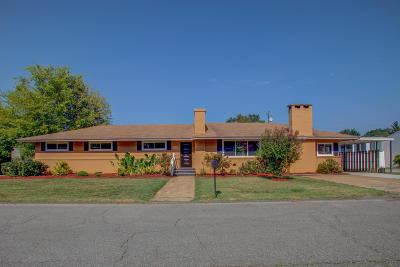 Chattanooga Single Family Home For Sale: 207 Barbara Ln