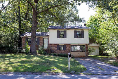 Ooltewah Single Family Home For Sale: 4045 E Freedom Cir