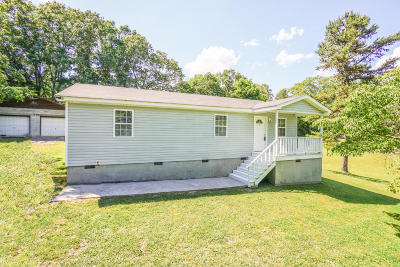 Ooltewah Single Family Home For Sale: 8881 Otter Ln