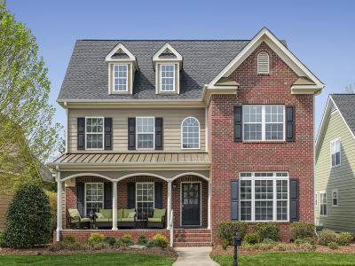 Ooltewah Single Family Home For Sale: 1835 Holden Farm Pl