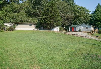 Chattanooga Single Family Home For Sale: 1011 W Elmwood Dr