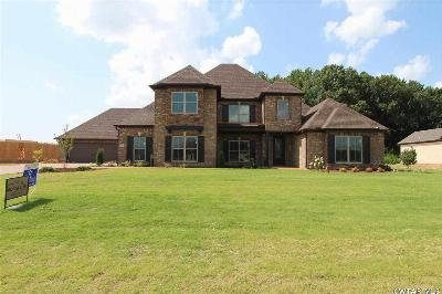 Jackson Single Family Home For Sale: 25 Rochester