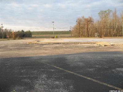 Commercial Lots & Land For Sale: West Church