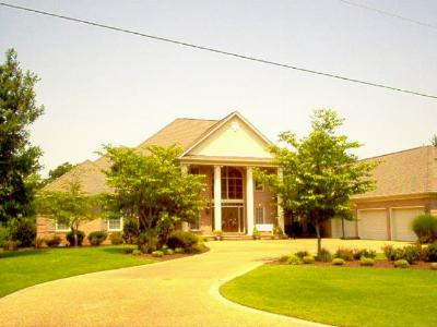 Dyersburg Single Family Home For Sale: 452 Beaver Creek