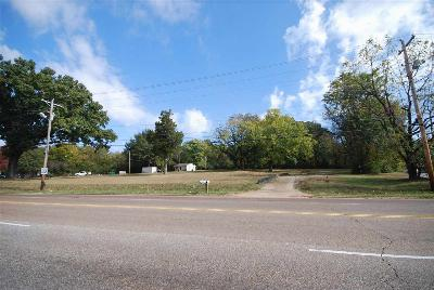 Commercial Lots & Land For Sale: 1405-1421 Hollywood