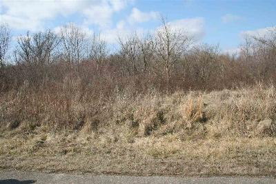 Dyersburg Residential Lots & Land For Sale: Lot 5 Chickasaw Bluff Dr