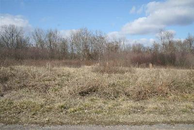 Dyersburg Residential Lots & Land For Sale: Lot 6 Chickasaw Bluff Dr