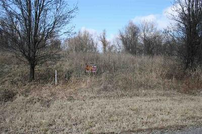 Dyersburg Residential Lots & Land For Sale: Lot 7 Chickasaw Bluff Dr