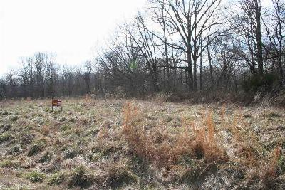 Dyersburg Residential Lots & Land For Sale: Lot 29 Campbell Dr