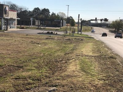 Commercial Lots & Land For Sale: Lot 1 E Parker Dr
