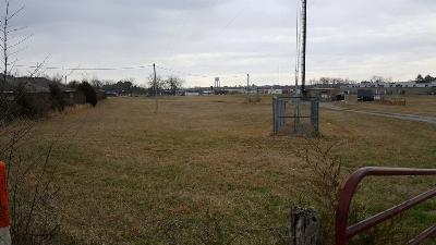 Commercial Lots & Land For Sale: Lot 8 E Parker Dr