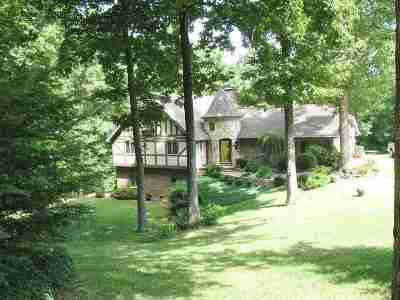 Dyersburg Single Family Home Active-Price Change: 656 Oak Ridge Ext