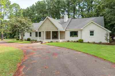 Jackson Single Family Home For Sale: 114 Stonehaven