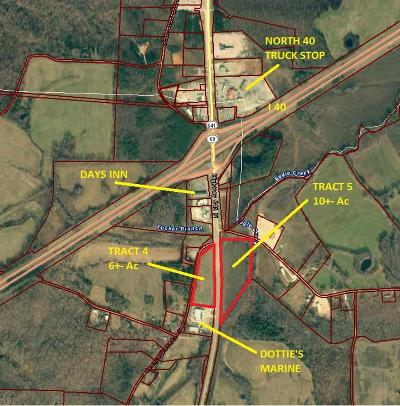 Commercial Lots & Land For Sale: 13499 Hwy 641 N