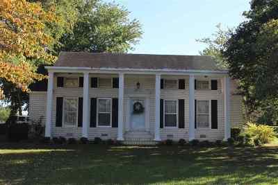 Alamo Single Family Home For Sale: 88 Cypress