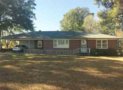 Alamo Single Family Home For Sale: 4413 N Hwy 412