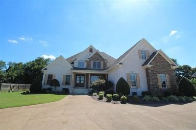 Jackson Single Family Home Active-Price Change: 50 Princeton Place
