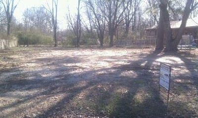 Residential Lots & Land Active-Extended: 1027 Cherry