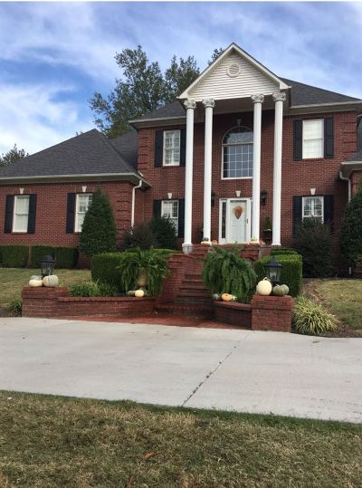 Dyersburg Single Family Home Active-Price Change: 1100 Valley