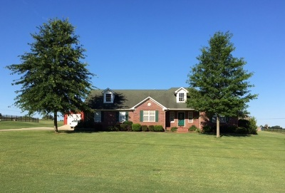 Newbern Single Family Home For Sale: 1005 Sharpsferry
