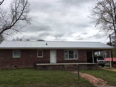 Alamo Single Family Home For Sale: 280 W Main