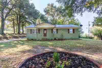 Alamo Single Family Home For Sale: 1893 Manley Rd