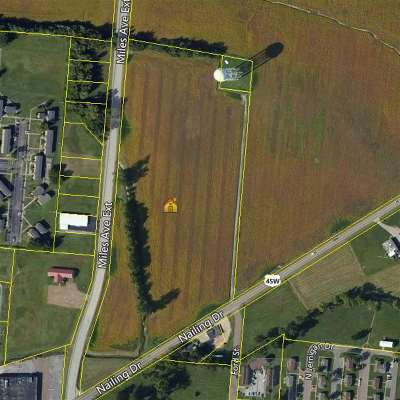 Commercial Lots & Land For Sale: Miles