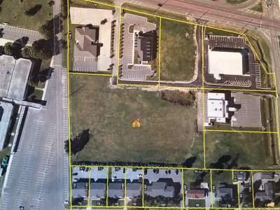 Commercial Lots & Land For Sale: Lot 7 Parr Ave