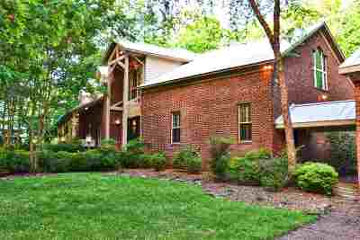 Jackson Single Family Home For Sale: 74 Lands End