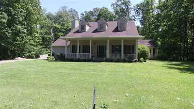 Dyersburg Single Family Home For Sale: 422 Walnut
