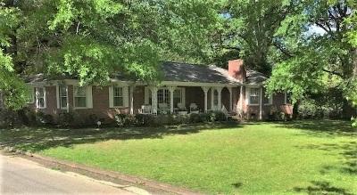Bradford, Dyer, Gibson, Humbodlt, Humboldt, Huntingdon, Jackson, Kenton, Rutherford, Three Way, Windy City, Yorkville Single Family Home For Sale: 2603 E Main St.