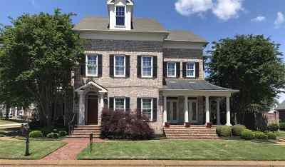 Jackson Single Family Home For Sale: 33 Castle Pines
