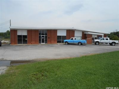 Commercial For Sale: 739 Airways Blvd