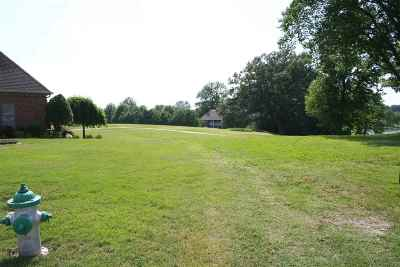 Dyersburg Residential Lots & Land For Sale: Southwind Cove