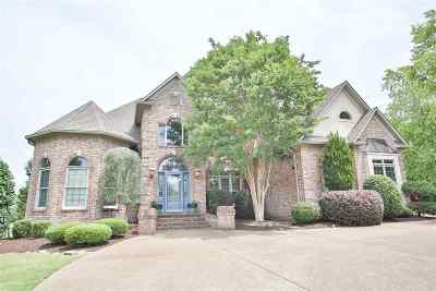 Jackson Single Family Home For Sale: 130 Abbey