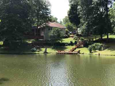 Lakewood Single Family Home Backup Offers Accepted: 44 Pine Ridge