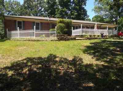Milan Single Family Home For Sale: 73 Oak Grove Road