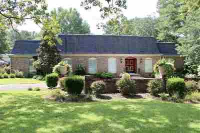 Bradford, Dyer, Gibson, Humbodlt, Humboldt, Huntingdon, Jackson, Kenton, Rutherford, Three Way, Windy City, Yorkville Single Family Home For Sale: 2700 E Main St