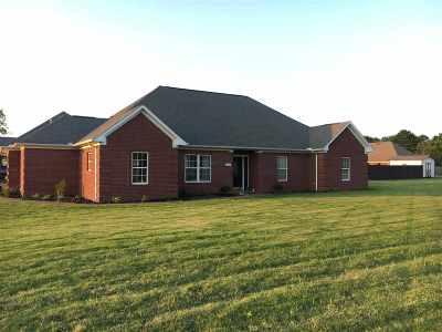 Medina Single Family Home Active-Extended: 673 W Church Ave
