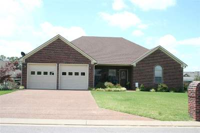 Newbern Single Family Home Backup Offers Accepted: 2109 Crowne Ridge Dr.