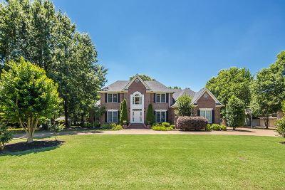 Jackson Single Family Home For Sale: 57 White Plains