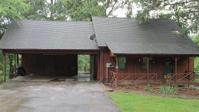 Trenton Single Family Home For Sale: 66 Lake Hayes Estates