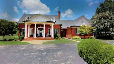 Jackson TN Single Family Home Active-Extended: $529,700