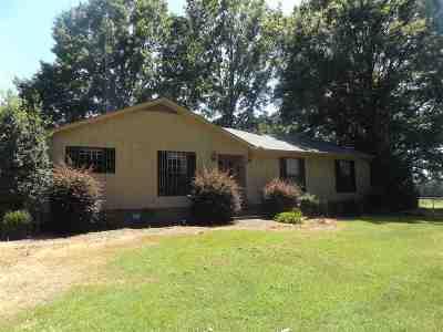 Trenton Single Family Home Back On Market: 13 Johnson Chapel